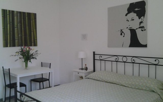 Отель B&B Trastevere in Bed комната для гостей