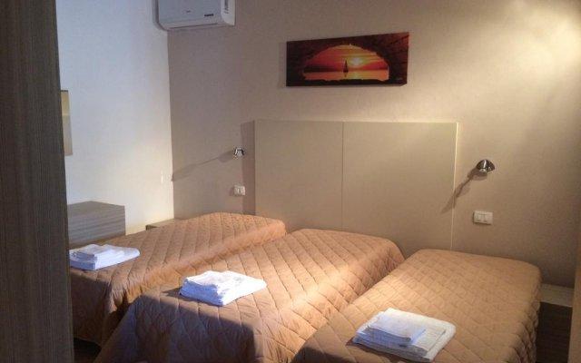 Отель Villa Marta Агридженто комната для гостей