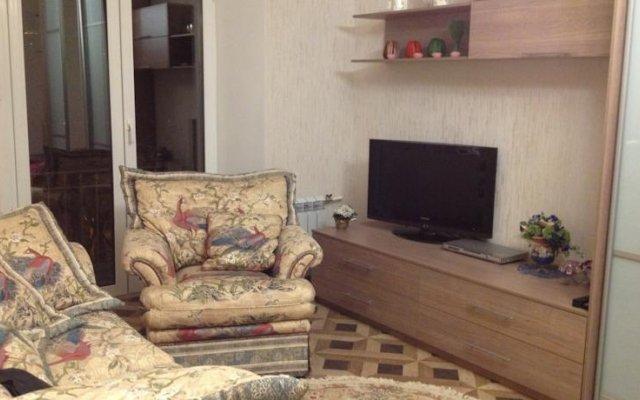 Гостиница on Sadovaya-Kudrinskaya Street в Москве отзывы, цены и фото номеров - забронировать гостиницу on Sadovaya-Kudrinskaya Street онлайн Москва комната для гостей