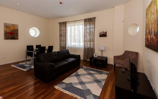 Отель Solmar Alojamentos Garden Понта-Делгада комната для гостей