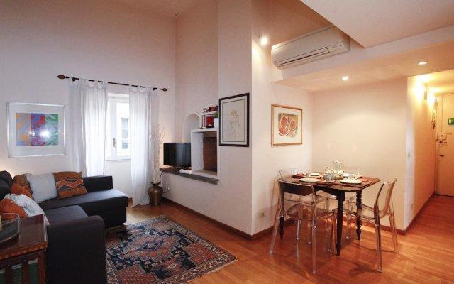 Отель Montemarte Италия, Рим - отзывы, цены и фото номеров - забронировать отель Montemarte онлайн комната для гостей