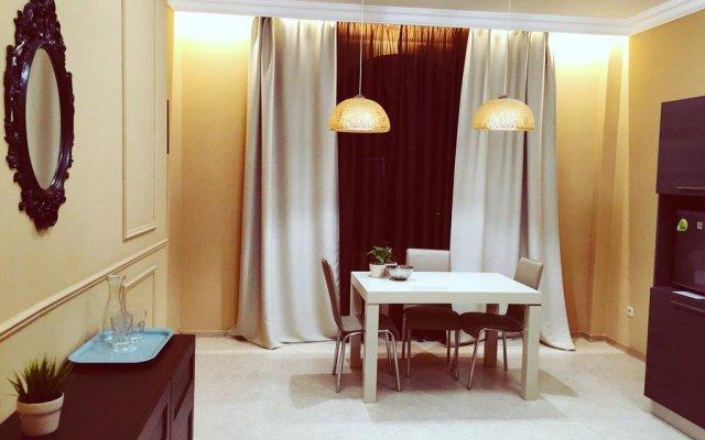 Hotel ALHAMBRA комната для гостей