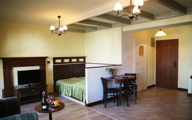 Отель Apartamenty Portowe Польша, Миколайки - отзывы, цены и фото номеров - забронировать отель Apartamenty Portowe онлайн комната для гостей
