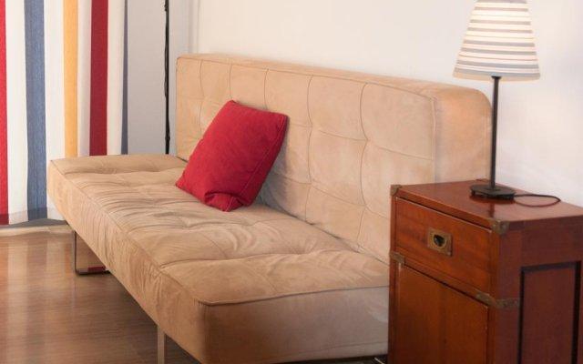 Апартаменты Vivobarcelona Apartments Capmany Барселона комната для гостей