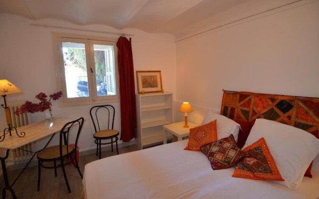 Отель Villa Bleu Lavande комната для гостей