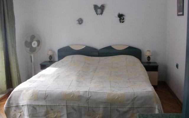 Отель Svetla Guest House Болгария, Несебр - отзывы, цены и фото номеров - забронировать отель Svetla Guest House онлайн комната для гостей