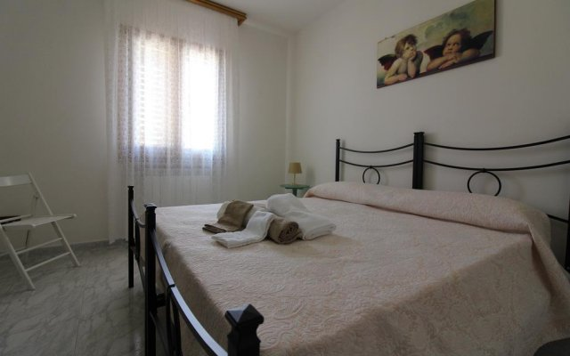 Отель B&B Antiche Terme Кастельсардо комната для гостей
