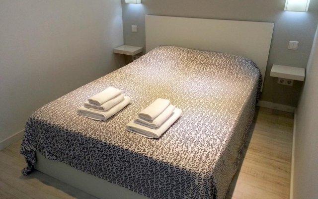 Отель Cardenal Reig комната для гостей