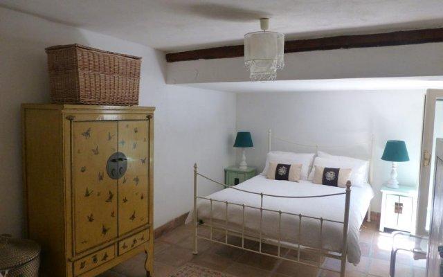 Отель Casa Marliana Сиракуза комната для гостей