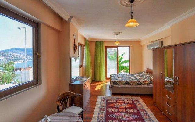 Отель Villa Ozgen комната для гостей