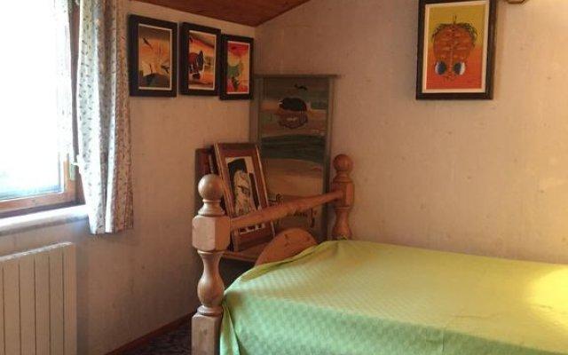 Отель Yellow House комната для гостей