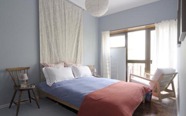 Отель Gulbenkian Gardens комната для гостей
