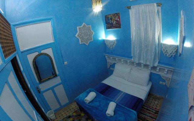 Отель Riad Verus Марокко, Фес - отзывы, цены и фото номеров - забронировать отель Riad Verus онлайн комната для гостей