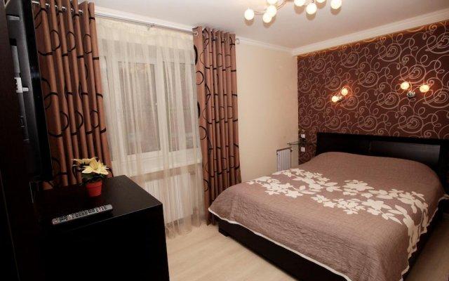Гостиница on Gagarina Украина, Днепр - отзывы, цены и фото номеров - забронировать гостиницу on Gagarina онлайн комната для гостей