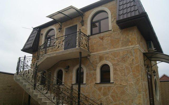 Гостиница Motel on Prigorodnaya 274 3 вид на фасад