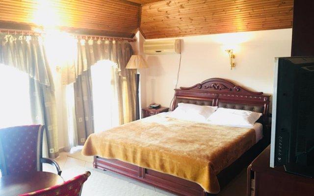Отель Eliza Албания, Тирана - отзывы, цены и фото номеров - забронировать отель Eliza онлайн комната для гостей