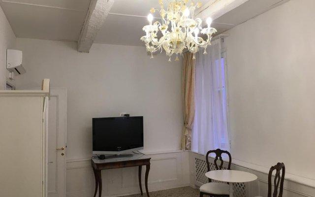 Отель Antico Mercato Италия, Венеция - отзывы, цены и фото номеров - забронировать отель Antico Mercato онлайн комната для гостей