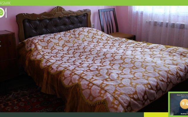 Отель B&B Hasmik Армения, Ехегнадзор - отзывы, цены и фото номеров - забронировать отель B&B Hasmik онлайн комната для гостей