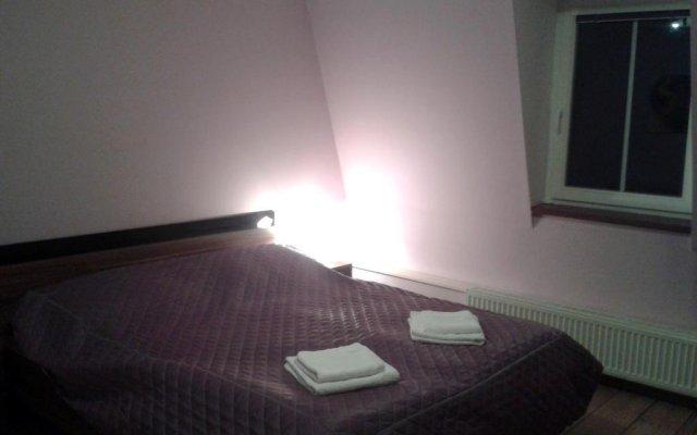 Апартаменты Spa Apartments Bulharska комната для гостей