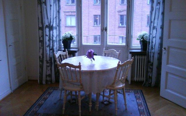 Eklanda Apartment Korsvagen