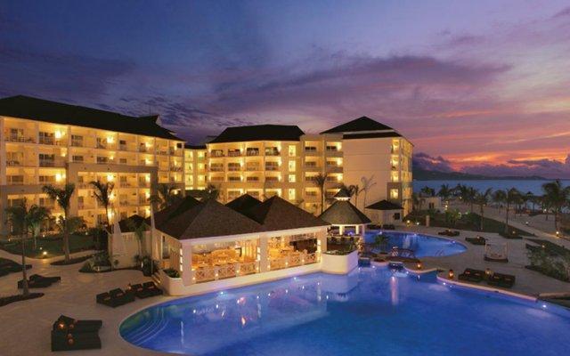 Отель Secrets St. James Ямайка, Монтего-Бей - отзывы, цены и фото номеров - забронировать отель Secrets St. James онлайн бассейн
