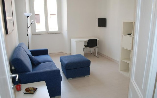 Отель Rome Termini Rooms комната для гостей