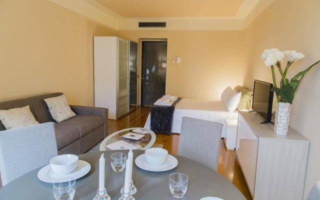 Отель Milan Royal Suites - Centro Duomo комната для гостей