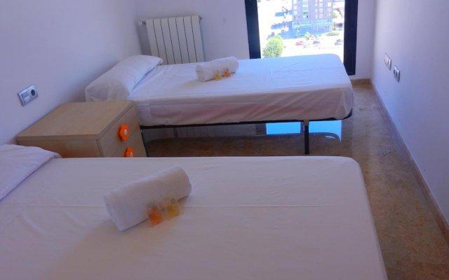 Отель Valencia Испания, Валенсия - отзывы, цены и фото номеров - забронировать отель Valencia онлайн комната для гостей
