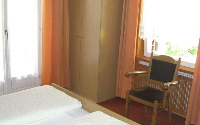 Отель Residence Pichler Горнолыжный курорт Ортлер комната для гостей