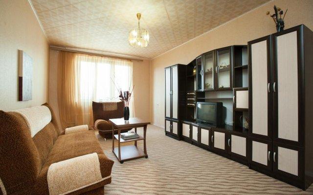 Гостиница Апартамены Садовое Кольцо Академическая комната для гостей