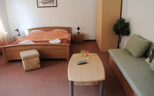 Hotel Regrus