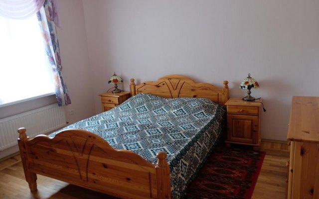 Отель Majori Guesthouse комната для гостей