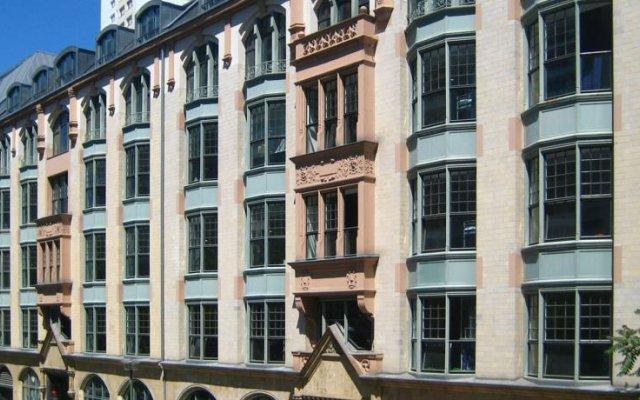 citystay Hostel Berlin Берлин