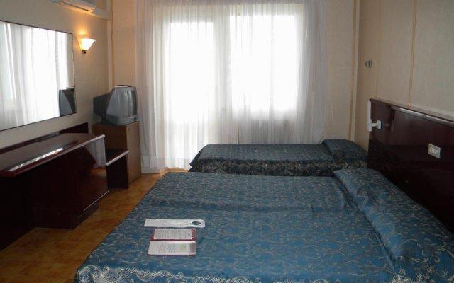 Отель Grand Hotel Dei Cesari Dependance Италия, Анцио - отзывы, цены и фото номеров - забронировать отель Grand Hotel Dei Cesari Dependance онлайн комната для гостей