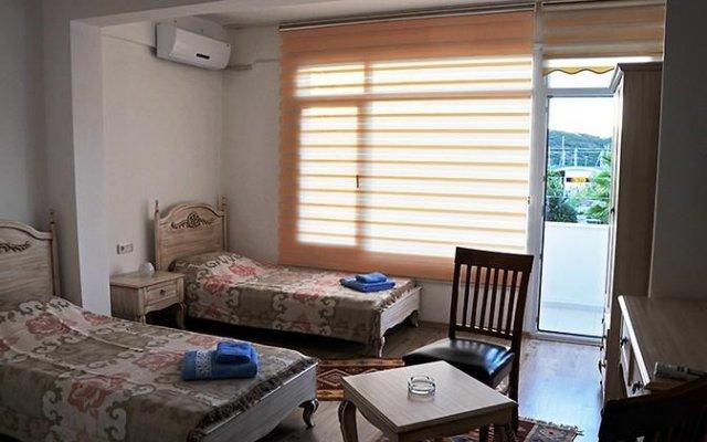 Отель Palmiye Butik Otel комната для гостей