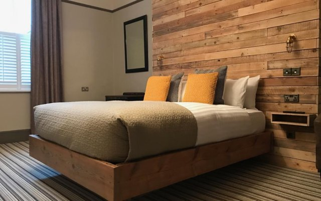 The Iron Duke Hotel Хов комната для гостей