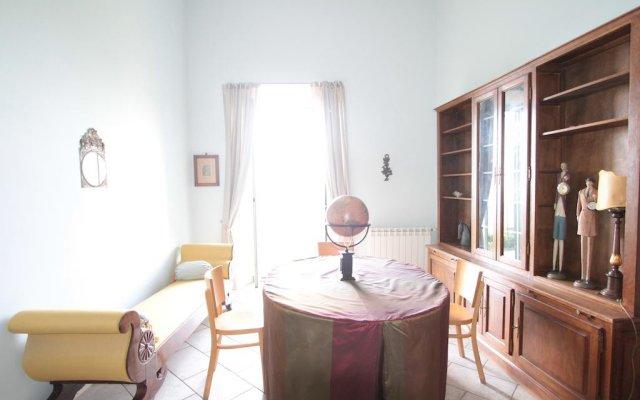 Отель Belvedere Di Roma Рокка-ди-Папа комната для гостей