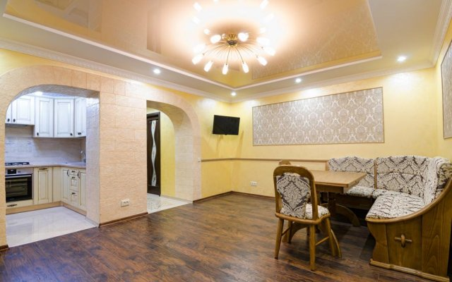Гостиница Arkadija-Lysenka 11 Львов комната для гостей