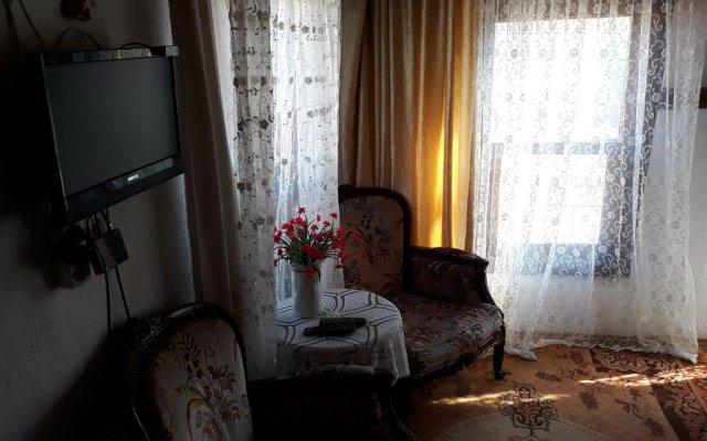 Отель Dionysos Pension комната для гостей