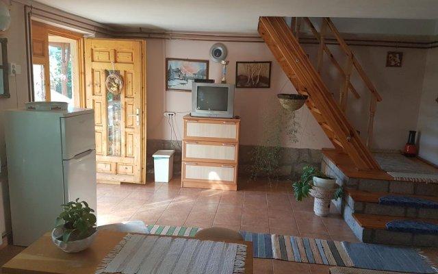 Отель Zsuzsa Vendégház Bükkzsérc Венгрия, Силвашварад - отзывы, цены и фото номеров - забронировать отель Zsuzsa Vendégház Bükkzsérc онлайн комната для гостей