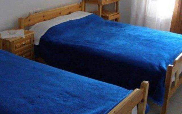 Hotel Alexandros Ситония комната для гостей