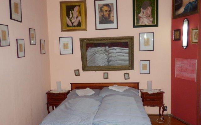 Апартаменты Central Apartments of Budapest комната для гостей