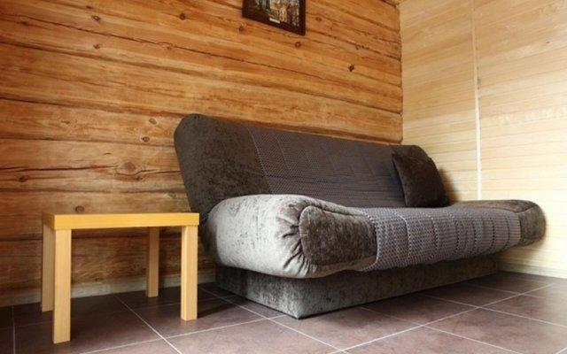 Отель Liūto kalnas Литва, Тракай - отзывы, цены и фото номеров - забронировать отель Liūto kalnas онлайн комната для гостей