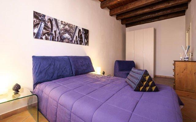 Отель Casa Gio' Spasimo Италия, Палермо - отзывы, цены и фото номеров - забронировать отель Casa Gio' Spasimo онлайн комната для гостей