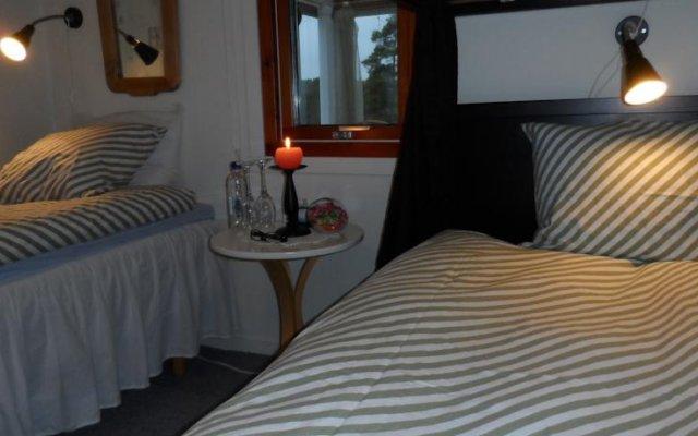 Отель Landvetter Bed & Breakfast Швеция, Ландветтер - отзывы, цены и фото номеров - забронировать отель Landvetter Bed & Breakfast онлайн комната для гостей