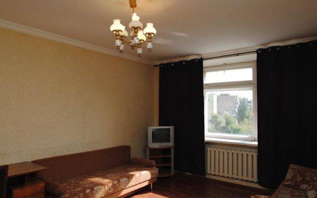 Апартаменты Apart Lux Gruzinskiy Val Apartments комната для гостей