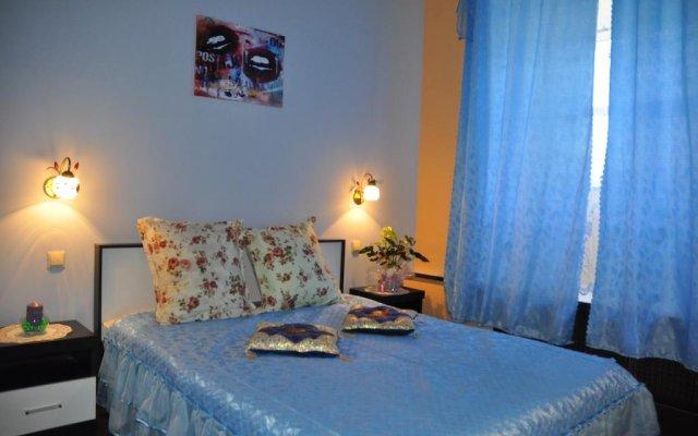 Demidov Hotel комната для гостей