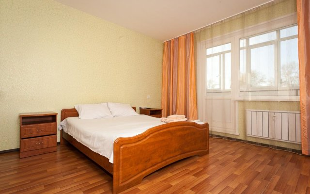 Гостиница Эдем Советский на 3го Августа комната для гостей