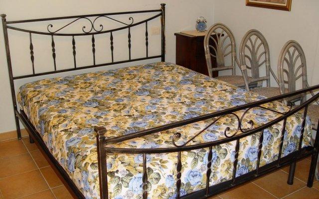 Отель Appartamento Cala Marina Италия, Кастельсардо - отзывы, цены и фото номеров - забронировать отель Appartamento Cala Marina онлайн комната для гостей