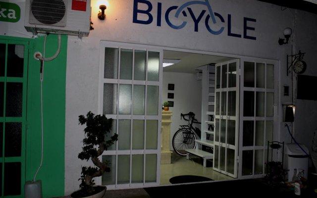 Bicycle Belgrade Hostel